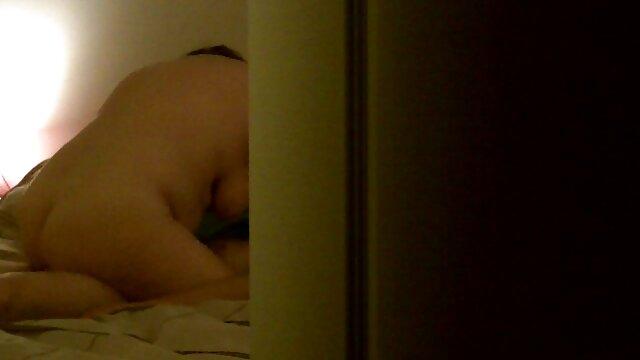 Anal video sex hot dewasa Maid!