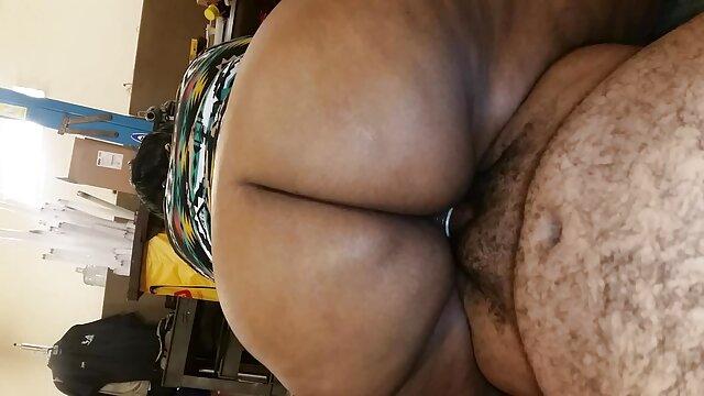 Seks hitam